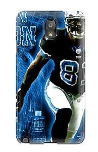 Cute High Quality Galaxy Note 3 Calvin Johnson Case