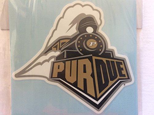 Purdue Boilermakers Vinyl (Purdue Boilermakers Premium Medium Die Cut Vinyl Decal, Auto)