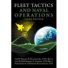 Fleet Tactics And Naval Operations, Third Edition
