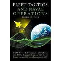 Fleet Tactics and Naval Operations, Third Edition