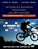 Integrated Business Processes with ERP Systems, Magal, Simha R. and Word, Jeffrey, 1118027663