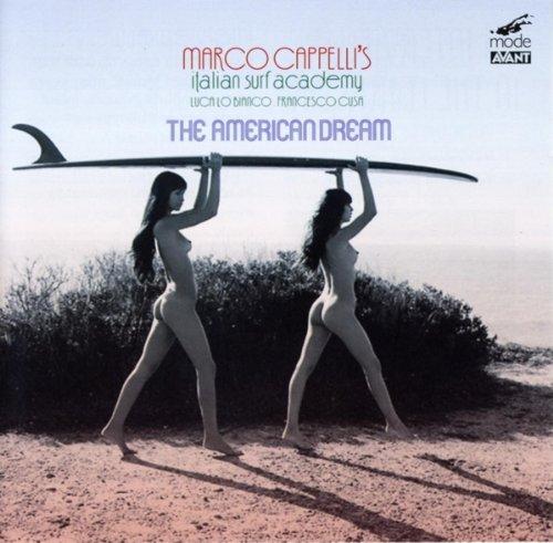 cappelli-marco-the-american-dream-mainstream-jazz