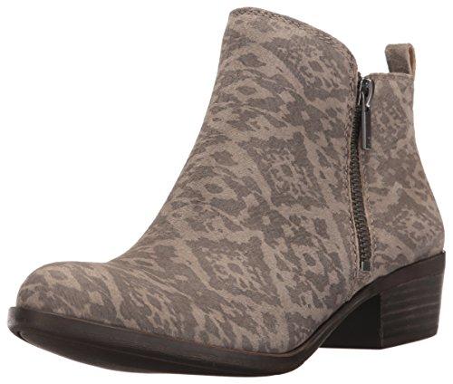 Boot Shitake Basel Lucky Women's Brand 0nHztz