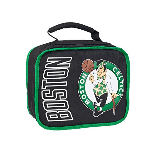 The Northwest Company Officially Licensed NBA Boston Celtics Sacked Lunch Cooler