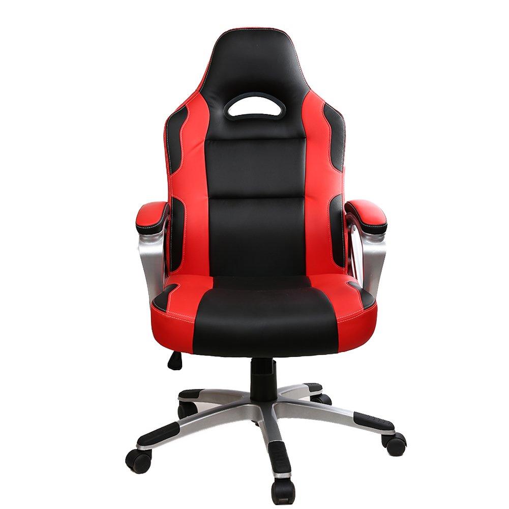 Peachy Gaming Computer Chair Ergonomic Office Pc Swivel Desk Short Links Chair Design For Home Short Linksinfo