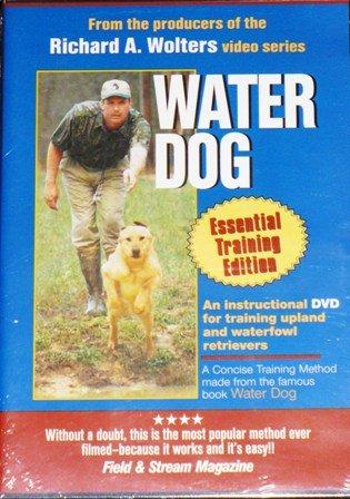 water dog training dvd - 4