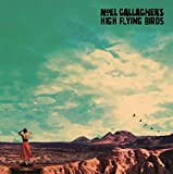 51s5H9KqpeL. SL160  - Noel Gallagher's High Flying Birds - Who Built the Moon? (Album Review)