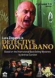 Detective Montalbano: Episodes 7-9 [Import]