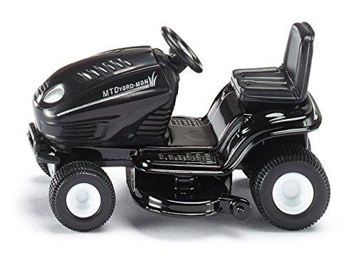 Siku Ride-On Lawn Mower Die-cast Model (Diecast Lawn Mower)