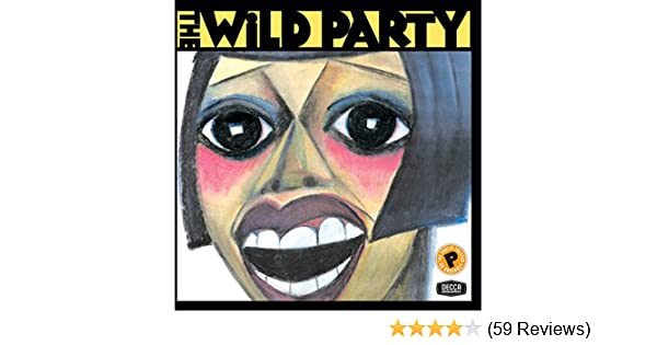 The Wild Party by Various artists on Amazon Music - Amazon.com