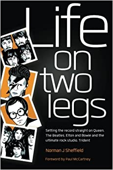 Life on Two Legs: Set The Record Straight