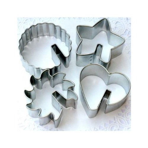 Over Edge Piece Cookie Cutter product image