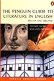 img - for The Penguin Guide to Literature in English:Britain and Ireland 2nd. Edition (Penguin English) book / textbook / text book