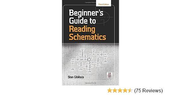 Beginner's Guide to Reading Schematics, Third Edition: Stan ... on