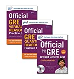 Official GRE Super Power Pack 1st Edition