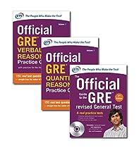 Ebook Official GRE Super Power Pack (Test Prep) [K.I.N.D.L.E]