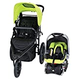 Baby Trend Stealth Jogger Travel System - Willow