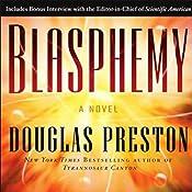 Blasphemy | Douglas Preston