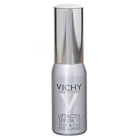 002d437d9a5 Buy Vichy - LiftActiv Serum 10 Eyes & Lashes (For Sensitive... Online at  Low Prices in India - Amazon.in