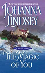 The Magic of You (Malory-Anderson Family)