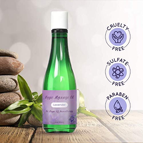 Buy essential oil for sensual massage