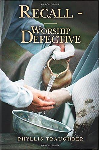 Book Recall - Worship Defective