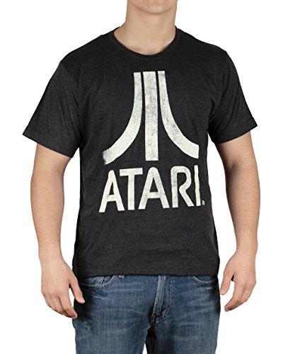 Atari Classic Logo Mt. Fuji