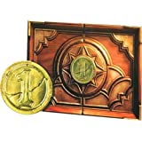Loot Crate September 2015 Exclusive Hearthstone Collector's Coin and Free Card Pack Code by Blizzard