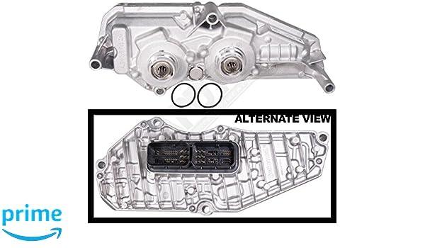 Automotive labwork-parts TCM AE8Z-7Z369-F DCT Transmission