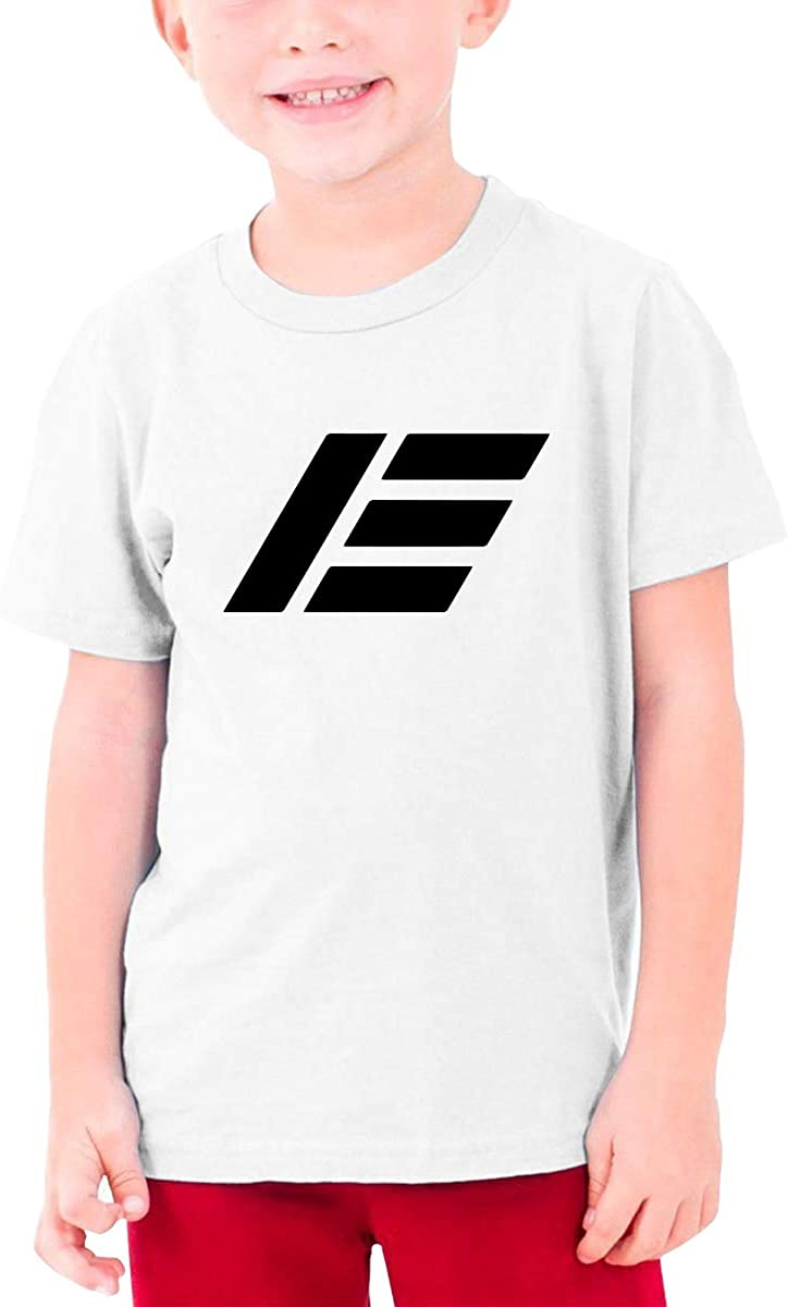 Kangtians Boys RIP Etika T-Shirt Childrens Short Sleeve Shirt
