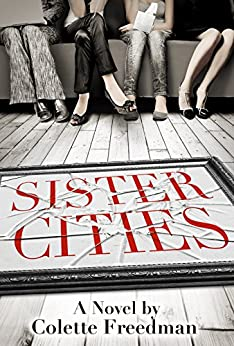 Sister Cities by [Freedman, Colette]