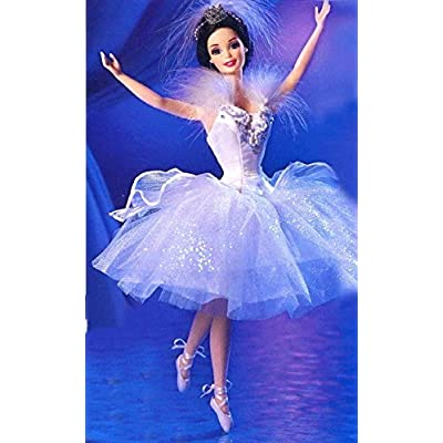 Barbie Swan Queen from Swan Lake 12