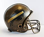 Wild Sports TWHN-NFL103 NFL Buffalo Bills Desktop Helmet Statue