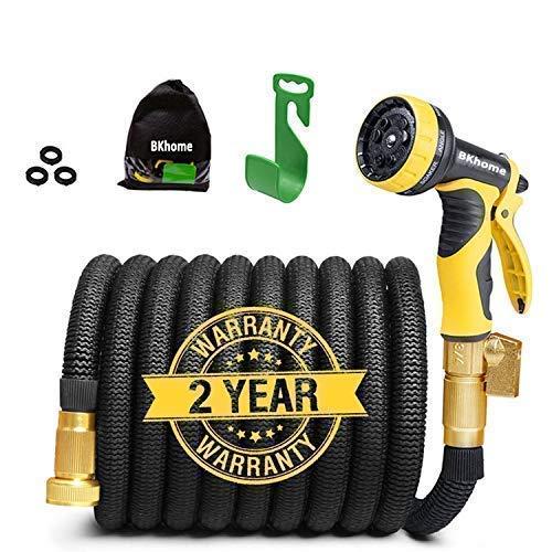 3 4 garden hose fittings - 5