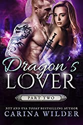 Dragon's Lover, Part Two
