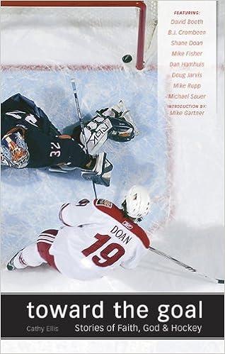 Toward the goal stories of faith god hockey cathy ellis toward the goal stories of faith god hockey cathy ellis 9780987908100 amazon books fandeluxe Document