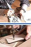 Chandler Tool Wood Burning Kit - 30 Watt
