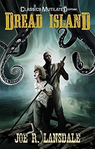 book cover of Dread Island