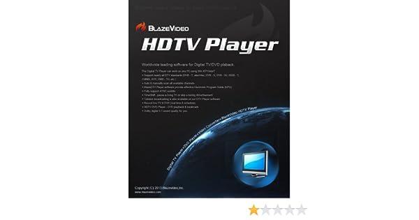 HDTV ISDB BLAZEVIDEO BAIXAR PLAYER