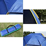 RTYou-Instant-Tent-3-4-Person-Camping-Tent-Quick-Set-up-Backpacking-Tents-Hexagon-Waterproof-Dome-UV-Protection-with-Carry-BagShip-from-USA-