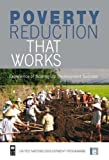 Poverty Reduction That Works, Paul Steele and Neil Fernando, 1844076016