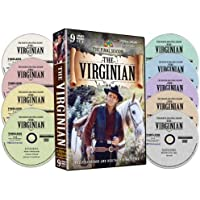 The Virginian: The Complete Eighth & Final Season
