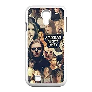 Personalized Cover Case with Hard Shell Protection for SamSung Galaxy S4 I9500 case with American Horror Story lxa#913966