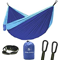 Pys Double Camping Hammock (several colors)