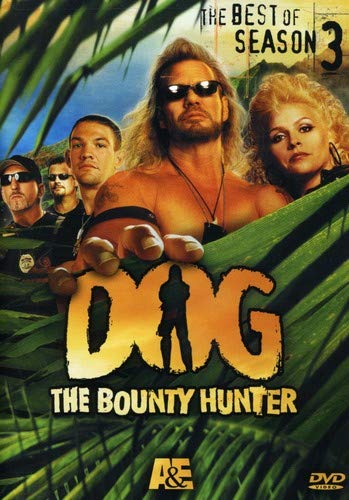 Dog The Bounty Hunter: The Best of Season 3 ()