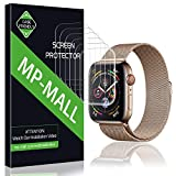 MP-MALL Compatible for [6-Pack] Screen Protector Apple...