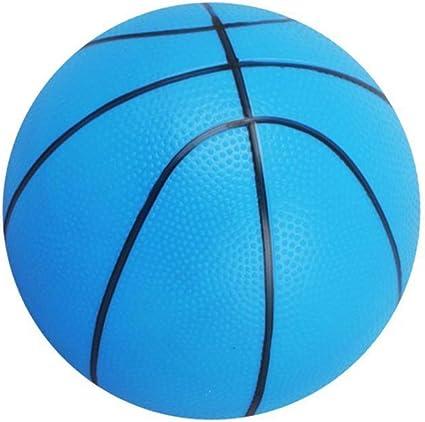 Heart Service - Pelota de Baloncesto de Espuma para niños (PVC ...