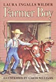 Farmer Boy, Laura Ingalls Wilder, 0060264217