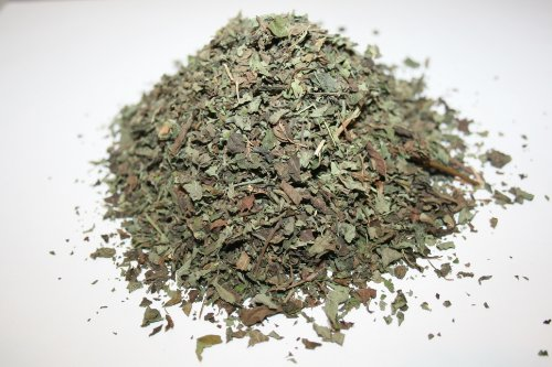 Organic Bio Herbs-Organic Dried Lemon Balm Leaves (Melissa Officinalis) 2 - Melissa Leaves