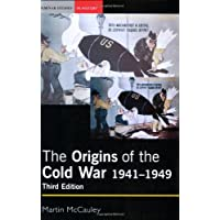 The Origins of the Cold War, 1941-1949 (Seminar Studies In History)